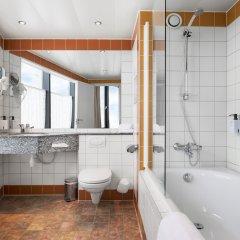 Отель Scandic Forum ванная