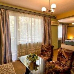 Отель Family Hotel Gabrovo Болгария, Боженци - отзывы, цены и фото номеров - забронировать отель Family Hotel Gabrovo онлайн комната для гостей фото 5