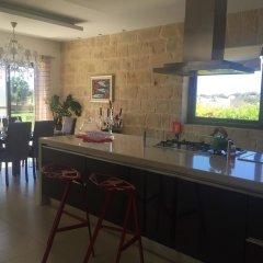 Отель Mediterranea Мальта, Марсаскала - отзывы, цены и фото номеров - забронировать отель Mediterranea онлайн в номере фото 2
