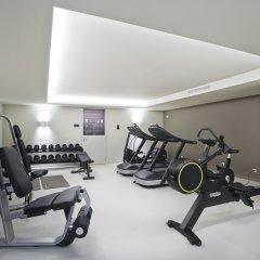 Отель Pestana Amsterdam Riverside – LVX Preferred Hotels & Resorts фитнесс-зал