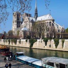 Отель Melia Paris Notre-Dame Франция, Париж - отзывы, цены и фото номеров - забронировать отель Melia Paris Notre-Dame онлайн фото 20