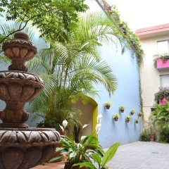 Hotel Villa Del Sol фото 2