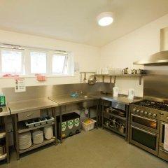 YHA Eastbourne - Hostel в номере
