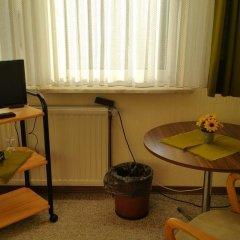 Hotel Zur Schanze удобства в номере фото 2