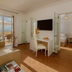 Отель NH Collection Grand Hotel Convento di Amalfi Италия, Амальфи - отзывы, цены и фото номеров - забронировать отель NH Collection Grand Hotel Convento di Amalfi онлайн комната для гостей фото 4
