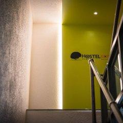 Отель Hostel Korea Original Южная Корея, Сеул - отзывы, цены и фото номеров - забронировать отель Hostel Korea Original онлайн ванная фото 2