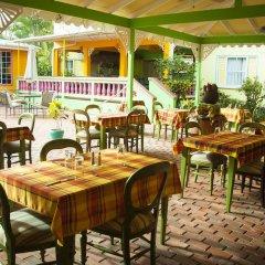 Отель Coco Palm питание фото 3