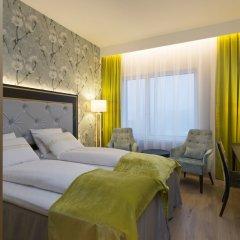 Thon Hotel Opera комната для гостей фото 4