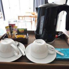 Отель The Leela Resort & Spa Pattaya удобства в номере