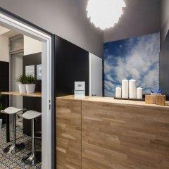 Апартаменты Comfortable Prague Apartments сауна