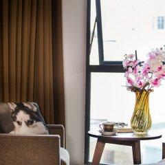 Отель My Linh Hotel Вьетнам, Ханой - отзывы, цены и фото номеров - забронировать отель My Linh Hotel онлайн с домашними животными