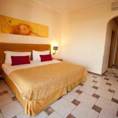 Отель Hospedaria Frangaria комната для гостей фото 3