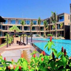 Отель The Chalet Panwa & The Pixel Residence детские мероприятия