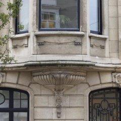 Отель B&b Living In Brusel Брюссель фото 18
