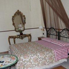 Отель ByB Garden House Сиракуза комната для гостей фото 2