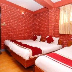 Отель Potala Непал, Катманду - отзывы, цены и фото номеров - забронировать отель Potala онлайн комната для гостей фото 2
