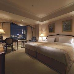 Dai-ichi Hotel Tokyo комната для гостей фото 4