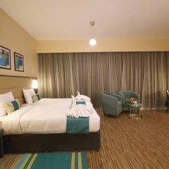 Florida Al Souq Hotel комната для гостей фото 5