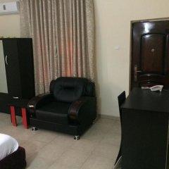 Отель Golden Valley Hotel Enugu Нигерия, Нсукка - отзывы, цены и фото номеров - забронировать отель Golden Valley Hotel Enugu онлайн фото 9