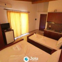 Отель Mollanji Албания, Ксамил - отзывы, цены и фото номеров - забронировать отель Mollanji онлайн в номере