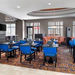 Отель Courtyard by Marriott Washington Capitol Hill/Navy Yard США, Вашингтон - отзывы, цены и фото номеров - забронировать отель Courtyard by Marriott Washington Capitol Hill/Navy Yard онлайн фото 5