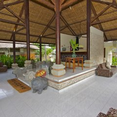 Отель Bayshore Villas Candi Dasa Индонезия, Бали - отзывы, цены и фото номеров - забронировать отель Bayshore Villas Candi Dasa онлайн фото 11
