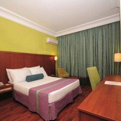 Sunbay Park Hotel комната для гостей
