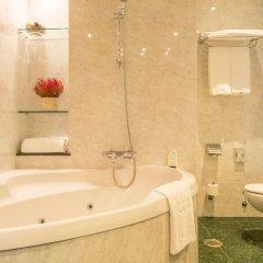 Отель Eurostars Atlántico Hotel Испания, Ла-Корунья - отзывы, цены и фото номеров - забронировать отель Eurostars Atlántico Hotel онлайн спа