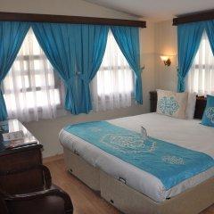 Sarnic Hotel (Ottoman Mansion) Стандартный номер с различными типами кроватей