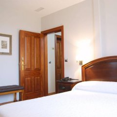 Hotel Indiana Llanes комната для гостей фото 4