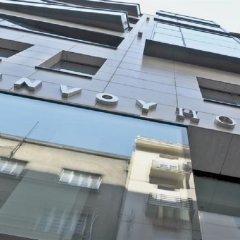 Envoy Hotel Belgrade фото 4