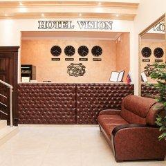 Гостиница Vision интерьер отеля фото 2