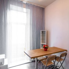 Апартаменты Kutuzovsky 30 Apartment удобства в номере фото 2
