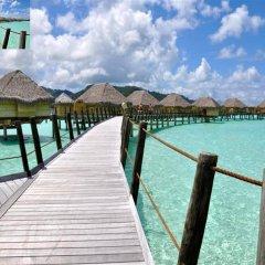 Отель Le Taha'a Island Resort & Spa фото 3