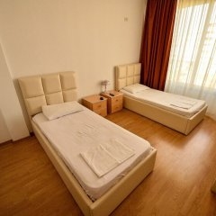 Отель Argenti Албания, Шкодер - отзывы, цены и фото номеров - забронировать отель Argenti онлайн комната для гостей фото 3