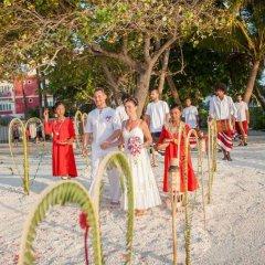Отель Reveries Diving Village, Maldives развлечения