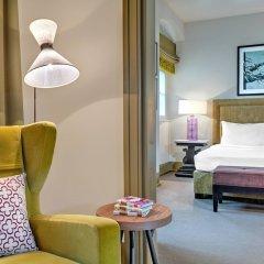 Augustine, a Luxury Collection Hotel, Prague комната для гостей фото 9