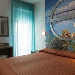 Отель Miramare Италия, Пинето - отзывы, цены и фото номеров - забронировать отель Miramare онлайн комната для гостей фото 2