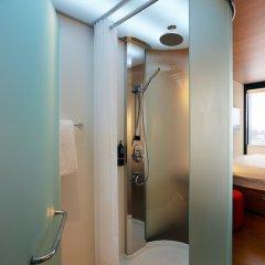 citizenM Hotel Glasgow ванная фото 2