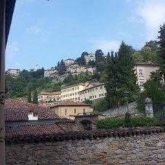 Отель B&B Agnese Bergamo Old Town Италия, Бергамо - отзывы, цены и фото номеров - забронировать отель B&B Agnese Bergamo Old Town онлайн фото 10