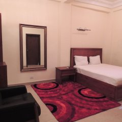 Bella Casa Hotel in Monrovia, Liberia from 87$, photos, reviews - zenhotels.com guestroom photo 3