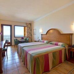 Hotel IPV Palace & Spa комната для гостей фото 2