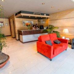Отель Sunotel Junior Барселона интерьер отеля фото 2