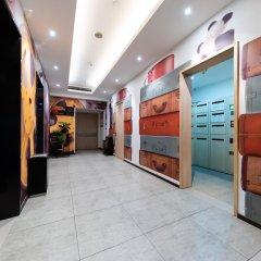 Отель ibis Suzhou Sip Китай, Сучжоу - отзывы, цены и фото номеров - забронировать отель ibis Suzhou Sip онлайн интерьер отеля фото 2