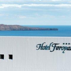 Hotel Føroyar пляж фото 2