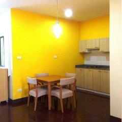 Отель Pt Court Бангкок в номере