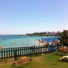 Отель Alva Hotel Apartments Кипр, Протарас - 3 отзыва об отеле, цены и фото номеров - забронировать отель Alva Hotel Apartments онлайн приотельная территория