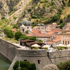 Отель Cattaro Черногория, Котор - отзывы, цены и фото номеров - забронировать отель Cattaro онлайн фото 3