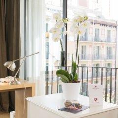 Отель Guitart Grand Passage Испания, Барселона - отзывы, цены и фото номеров - забронировать отель Guitart Grand Passage онлайн фото 3