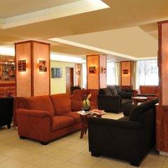 Atlas City Hotel интерьер отеля фото 3